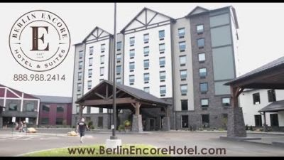 Berlin Encore Hotel and Suites