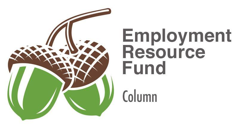 A network of employment resources is available