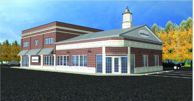 Bank on convenience at First Fed's new Uhrichsville location
