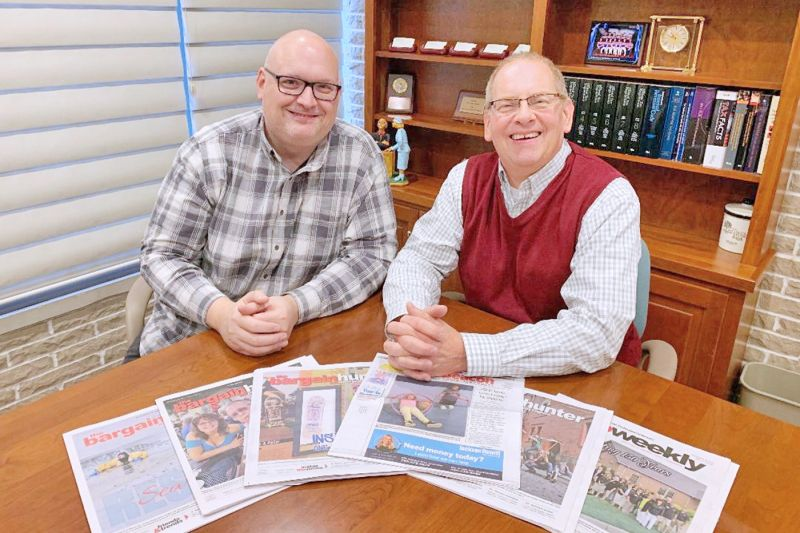 Coshocton County Beacon has new owner
