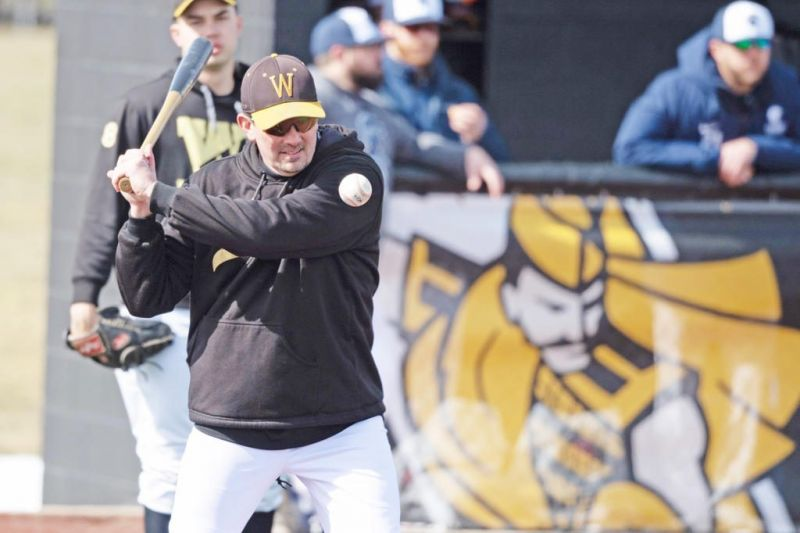 COW makes Craddock full-time baseball coach