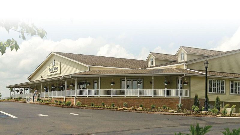 Dutchman Hospitality restaurants to offer carryout service