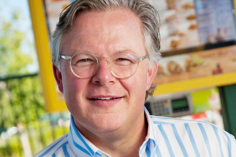 Former Sonic CEO to speak in Wooster