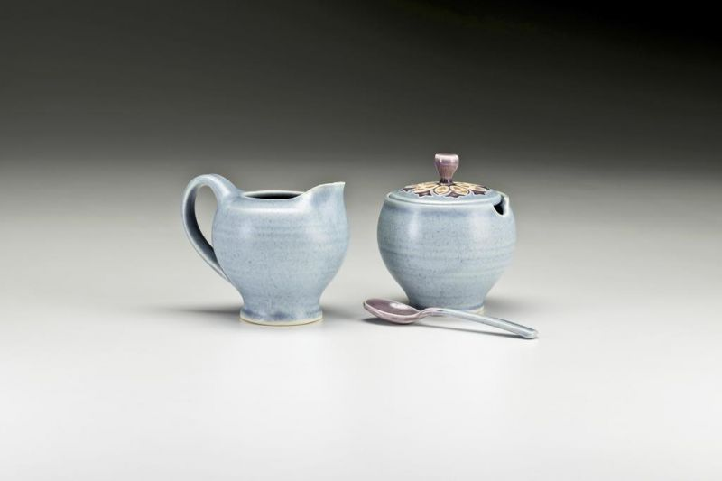 'Functional Ceramics' to open at Wayne Center for the Arts