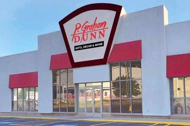P. Graham Dunn set to open its new Canton store