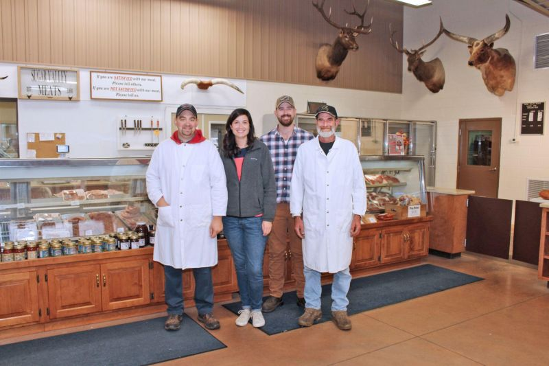 Sugar Valley Meats is a cut above