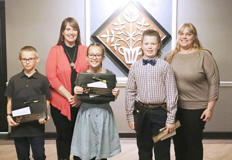 SWCD honors winners of farm tour essay contest