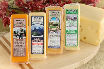 Heinis Cheese Chalet