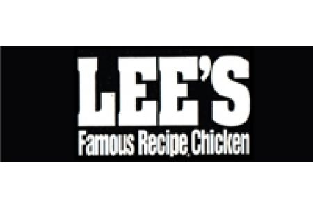 Lee's Famous Recipe