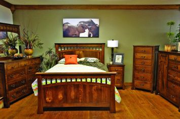 Schrock's Heritage Furniture